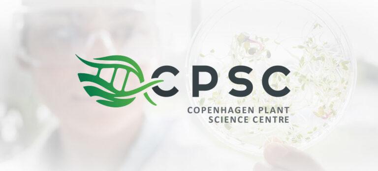CPSC Copenhagen Plant Science Centre logo