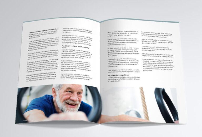 Københavns Universitet brochure
